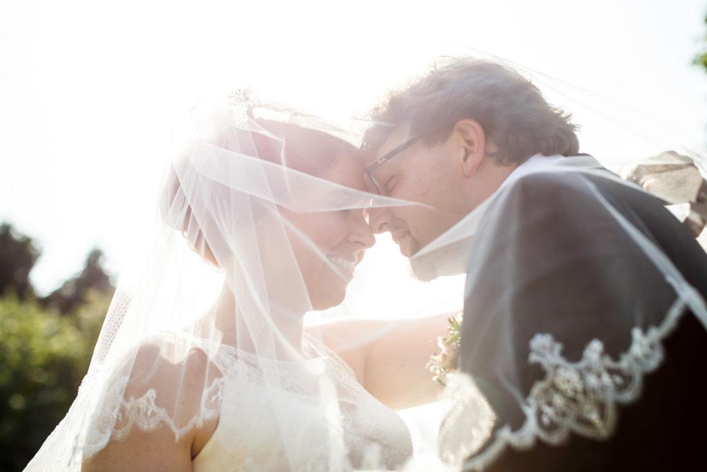 Hochzeitsfotos aus Niederösterreich vom Brautpaar von Hochzeitsfotograf Dominique Hammer