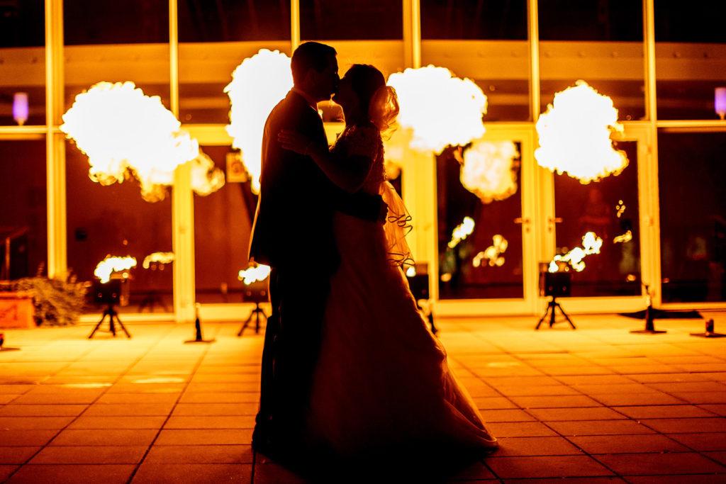 Hochzeitsfotos aus Niederösterreich, aus Mödling vom Brautpaar von Hochzeitsfotograf Dominique Hammer