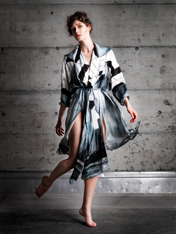 Carola. Fashion: GON.