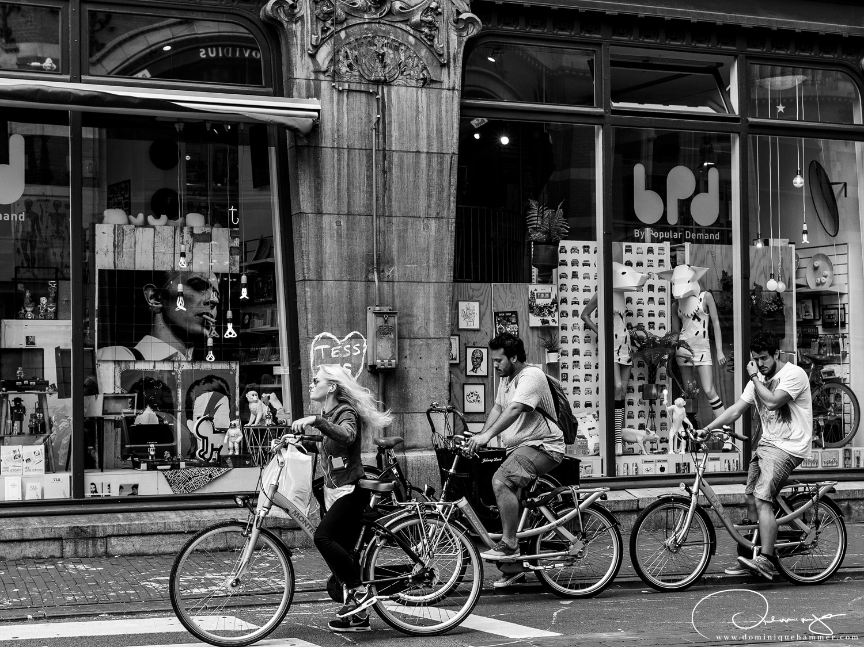 Amsterdam, Netherlands 2016