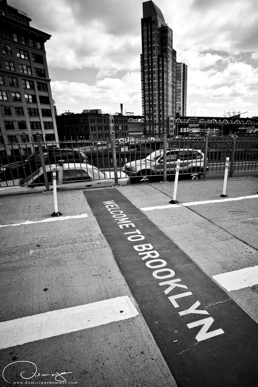 New York City, Brooklyn 2015