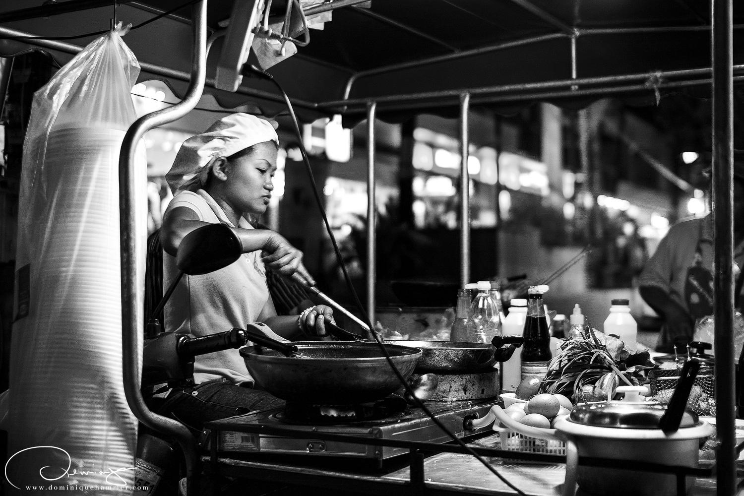 Ao Nang, Thailand 2009